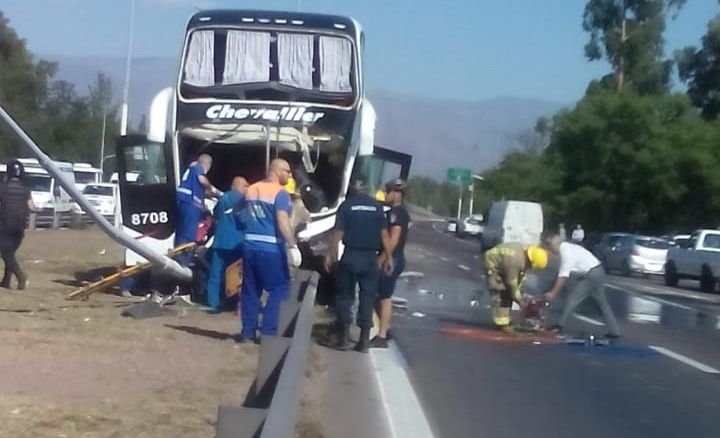 accidente chevallier