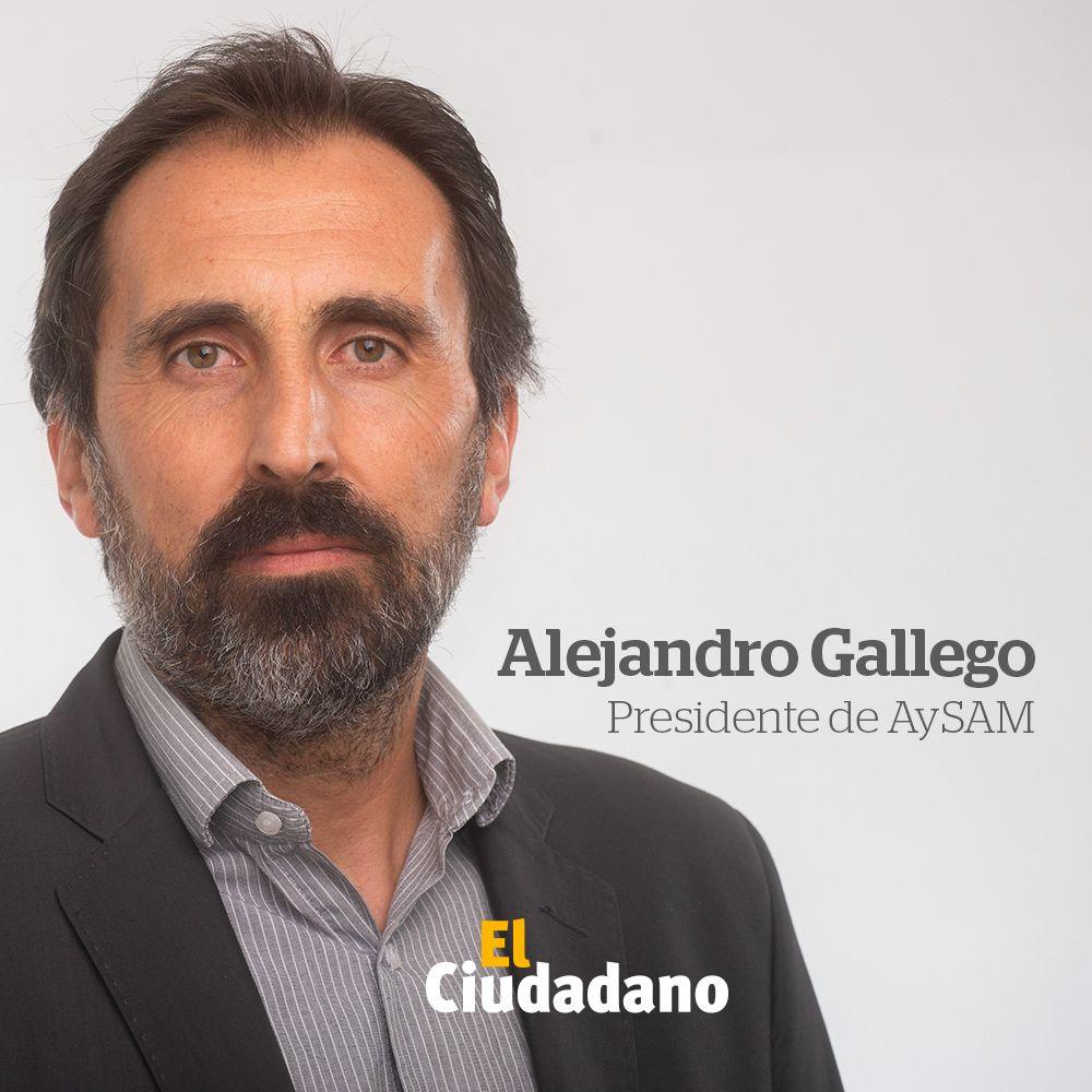 Aysam gallego