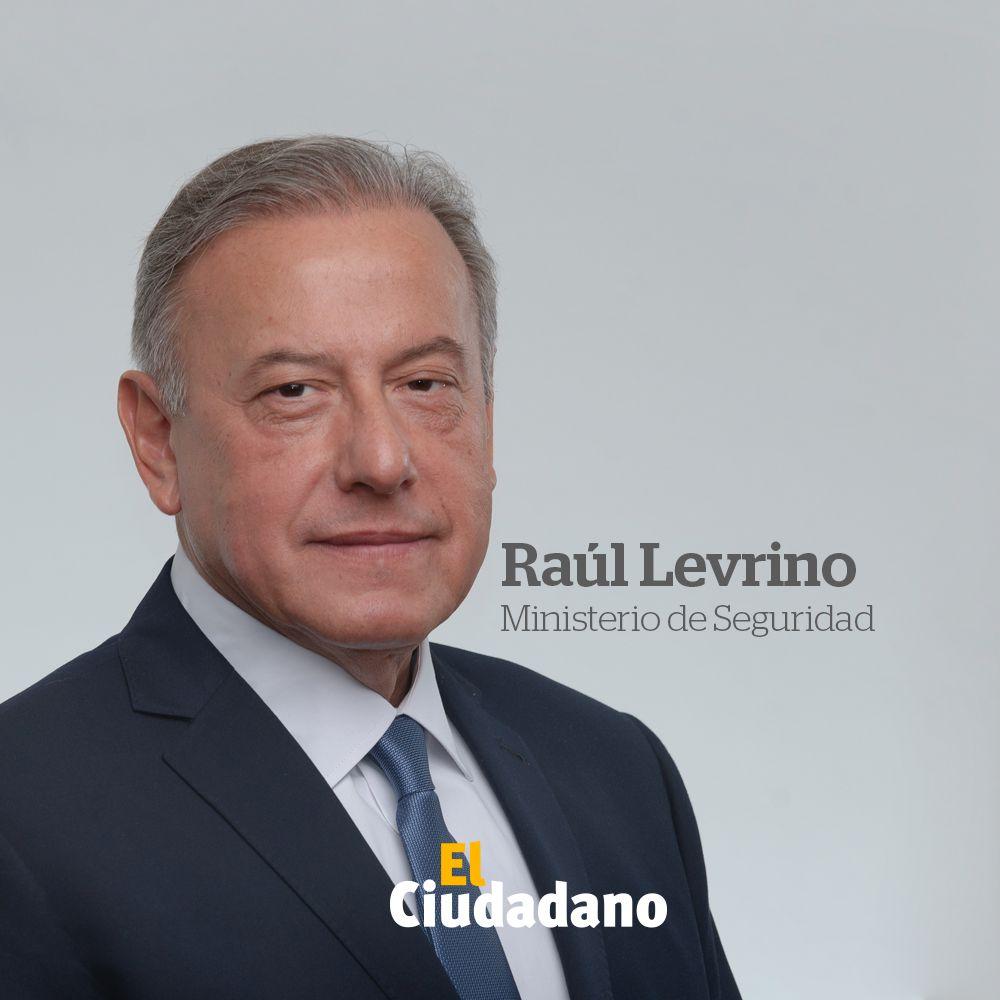 Raúl-Levrino