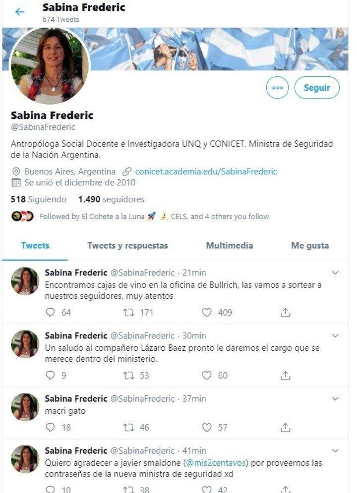 Sabina-Frederic-twitter-cuenta-hackers-