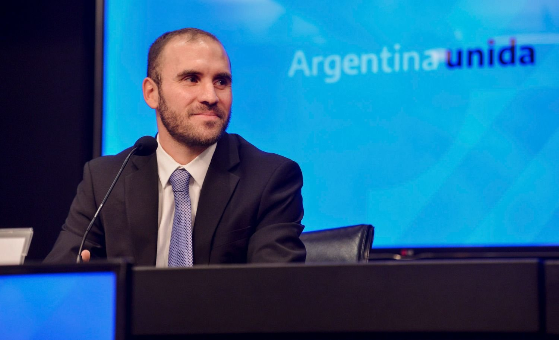 Economía Fondo Monetario Internacional Nueva York renegociación deuda Martín Guuzmán Ministerio de Economía